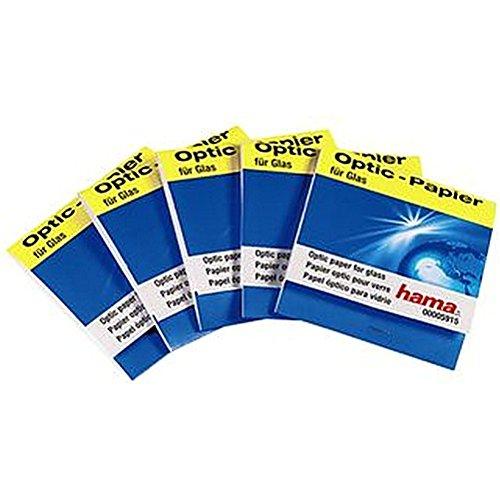 Objektiv Reinigungs Gewebe 5Bücher von 30Optische & Kameras Reinigung, Objektiv Reinigungs Gewebe, 5Bücher von 30, MSL: - -