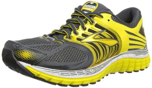 Brooks Glycerin 11 Chaussure De Course à Pied yellow