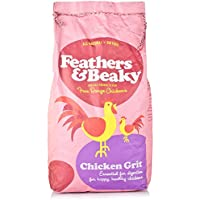 Feathers & Beaky Free Range Chicken Grit, 5 kg
