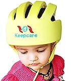 #7: keepcare Baby's Safety Helmet with Proper Ventilation (Lemon)