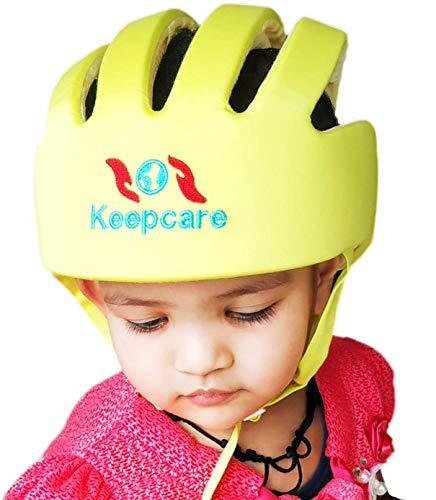 Baby Safety Helmet (Lemon) Head Guard ...