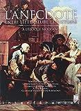 L'anecdote entre littérature et histoire : A l'époque moderne