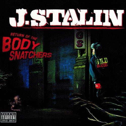 Return of the Body Snatchers [Explicit] -