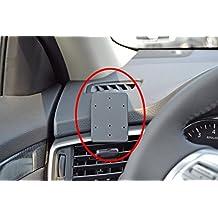 Brodit ProClip 805011 Coche Passive holder Negro - Soporte (Teléfono móvil/smartphone, Equipo móvil portátil, Coche, Passive holder, Negro, ABS sintéticos, De plástico)