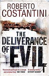 The Deliverance of Evil (Commissario Balistreri Trilogy Book 1)