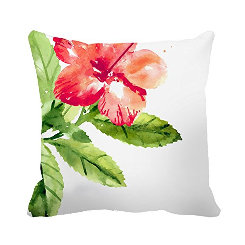 yinggouen-ink-flower-decorate-for-a-sofa-pillow-cover-cushion-45x45cm