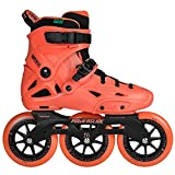 Powerslide Urban/Freestyle-Inline-Skate Imperial Megacruiser 125