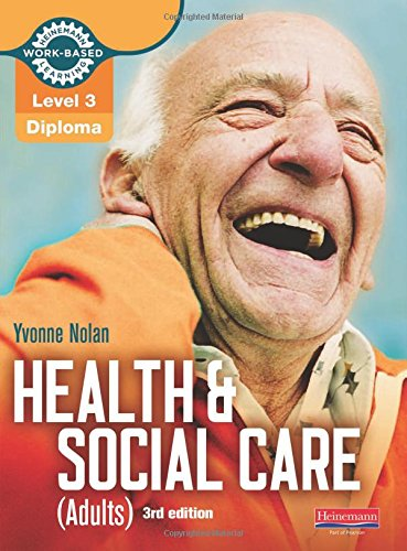 Health and Social Care Test