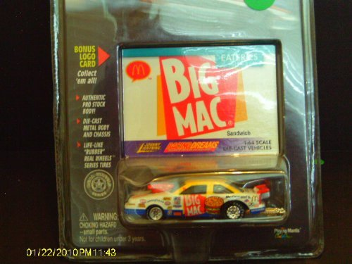 big-mac-johnny-lightning-racing-dreams-eateries-series-by-racing-dreams-johnny-lightning