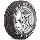 MRF ZVTV 185/65 R15 88S Tubeless Car Tyre