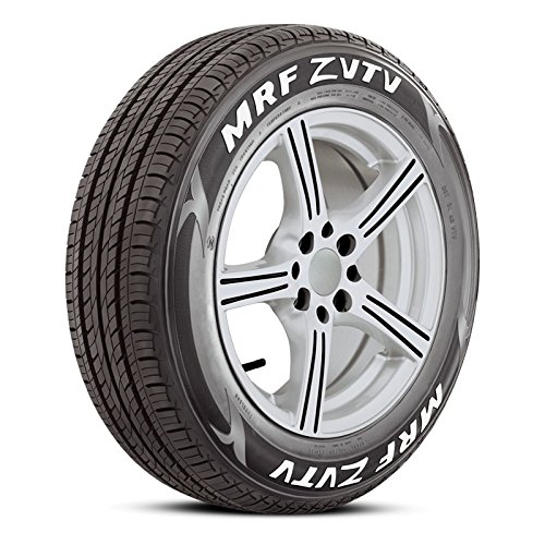 MRF ZVTV 175/65 R14 82T Tubeless Car Tyre