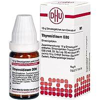 Thyreoidinum D 30 Globuli 10 g preisvergleich bei billige-tabletten.eu