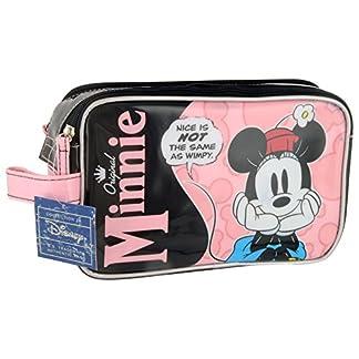 Disney Minnie – Estuche neceser (1 unidad, 150 g)