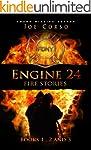 Engine 24 Fire Stories: 1, 2 & 3 (Eng...