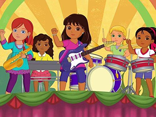 Wir retten die Musik