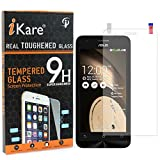 Zenfone C Tempered Glass, iKare 2.5D 9H Tempered Screen Protector for Asus Zenfone C ZC451CG