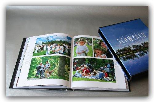 SCHWEDEN - Ein Premium***-Bildband in stabilem Schmuckschuber mit 224 Seiten und über 350 Abbildungen - STÜRTZ Verlag: Alle Infos bei Amazon