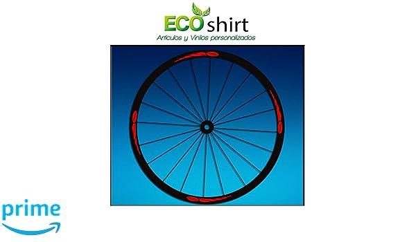 rot Ecoshirt 4W-Z5J7-6EK1 Aufkleber Stickers Felge Rim Mavic 26 27,5 29 Am43 MTB Downhill