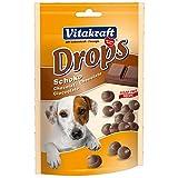 VITAKRAFT 1571260031 - drops choco para perros 200 gr