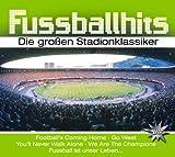 Fussballhits-die Grossen Stadi - Various
