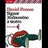 Signor Malaussène a teatro (Il ciclo di Malaussène)