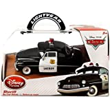 Disney / Pixar CARS Movie Exclusive 1:43 Die Cast Car Sheriff by Unknown