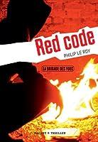 Red code © Amazon