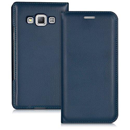 Kwmobile Funda compatible Samsung Galaxy A3 2015 -