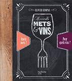Accords mets et vins : Avec les roues des accords