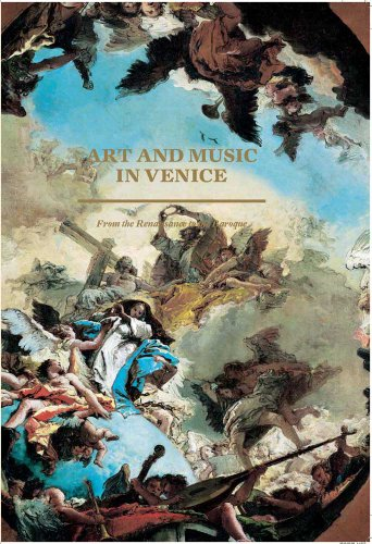 Art and Music in Venice (Editions Hazan)