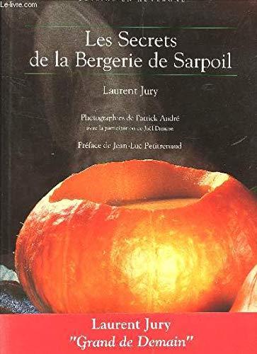 Les secrets de la bergerie de Sarpoil