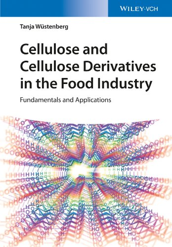 Cellulose and Cellulose Derivatives in the Food Industry: Fundamentals and Applications
