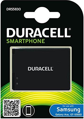 Duracell DRS5830 Batteria per Samsung Galaxy Ace (GT-S5830)