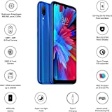 Redmi Note 7 (Sapphire Blue, 32GB, 3GB RAM)
