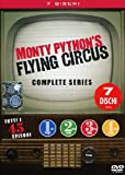 Monty Python's Flying Circus – Serie Completa (7 Dvd) [Italia]