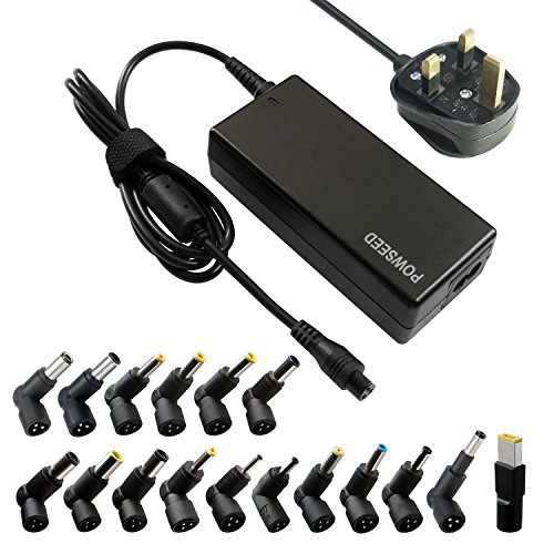 powseed-65w-15v-16v-185v-19v-195v-20v-multi-voltage-ac-power-supply-adapter-charger-for-hp-pavilion-