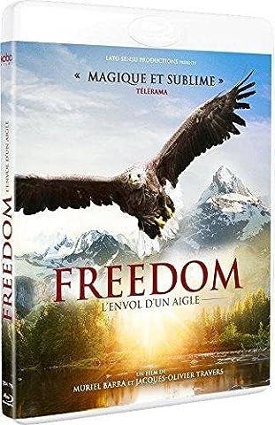 Freedom Blu Ray - Freedom, l'envol d'un aigle