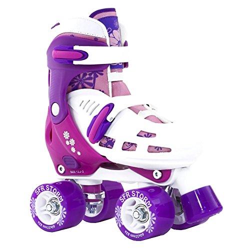 sfr-racing-storm-ii-kids-adjustable-quad-roller-skates-white-purple-pink-small
