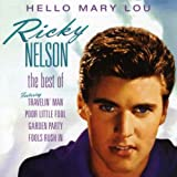 Hello Mary Lou: the Best of Ricky Nelson