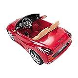 AK Sport 0720316 - Elektrofahrzeug - Feber Ferrari California 12 V 3+