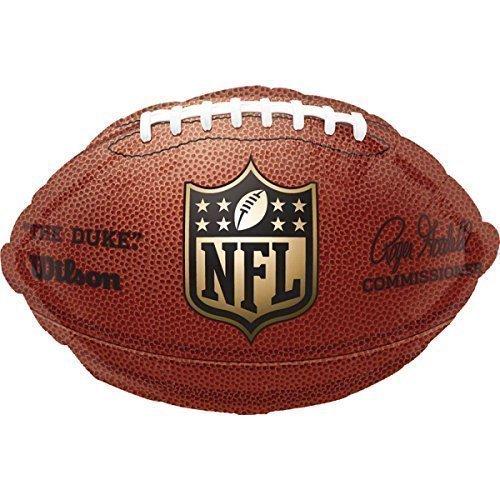 Folienballon- American Football-Super Bowl- NFL