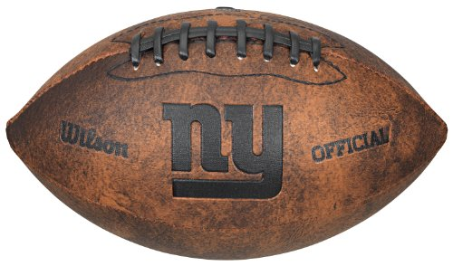 Junior Football - New York Giants (Throwback)
