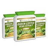 Chicco di Caffè Verde Green Coffee * FORTE BRUCIATORE di GRASSO in Più * 360 Capsules Appositamente Formulato Per la Perdita di Peso in più Veloce con questi 6000mg di Compresse Dimagrire - Perdere Peso Velocemente ! 360 Pillole Dimagrante Super Forte !
