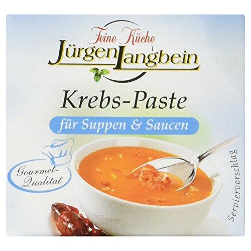 Jürgen Langbein Krebs-Paste, 50 g