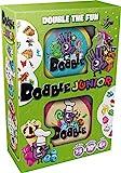 Asmodee ASMDOBBJU01EN Dobble Junior Niño/niña Juguete para el...