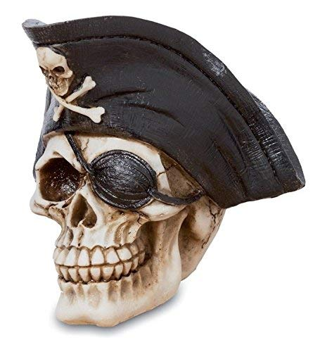 KATERINA PRESTIGE Crane Pirate, BROHF1591, Multi