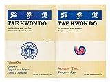 Tae Kwon Do, Volume One & Two, ... / Daeshik Kim