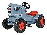 BIG Spielwarenfabrik BIG 800056565 - Traktor Eicher Diesel ED 16