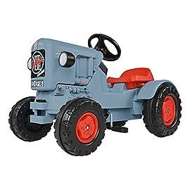 BIG-Traktoren