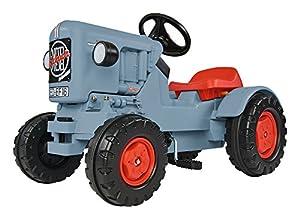BIG 800056565 Pedal Tractor Juguete de Montar - Juguetes de Montar (880 mm, 460 mm, 540 mm)